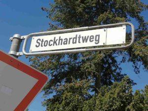 Stockhardtweg