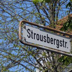 Strousbergstraße