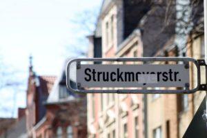 Struckmeyerstraße