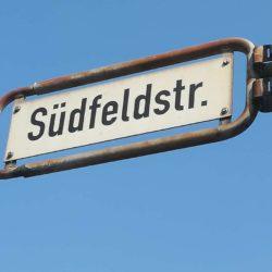 Südfeldstraße