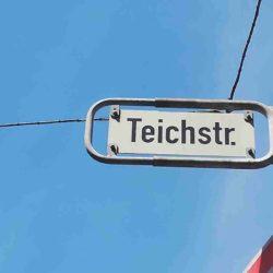 Teichstraße