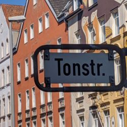 Tonstraße