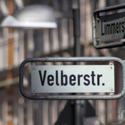 Velberstraße