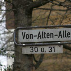 Von-Alten-Allee