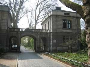 Linden Von-Alten-Garten