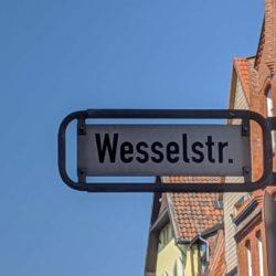 Wesselstraße