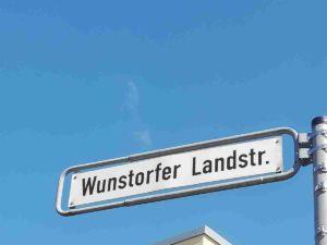 Wunstorfer Landstraße