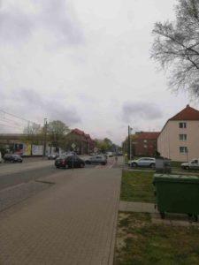 Badenstedter Straße