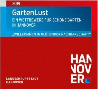 GartenLust 2019
