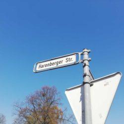 Harenberger Straße