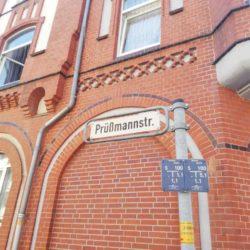 Prüßmannstraße