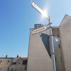 Sackmannstraße