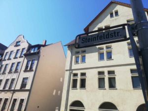 Steinfeldstraße