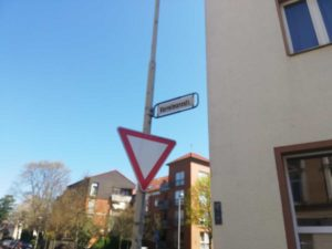 Varrelmannstraße