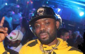 DJ Kfive