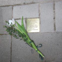 Stolpersteine im Stadtbezirk Linden-Limmer
