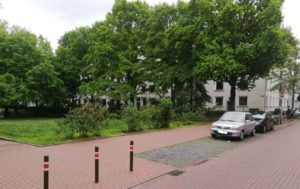 Alternativstandort Wertstoffinsel Linden Nord