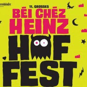 Béi Chéz Heinz Hoffest-2019
