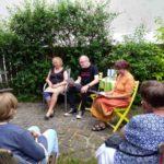 Atelier Haus im Garten