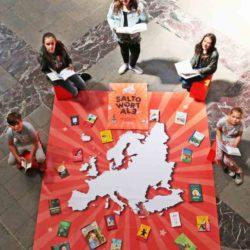Salto Wortale Kinderliteraturfestival 2019