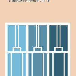 Stadtteilbroschüre Linden entdecken 2019