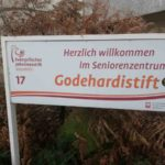 Godehardistift