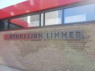 Gymnasium Limmer Titel