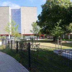 Stadtbezirksratsitzung Linden-Limmer am 10. Juni im Gymnasium Limmer