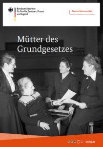 Mütter des Grundgesetzes
