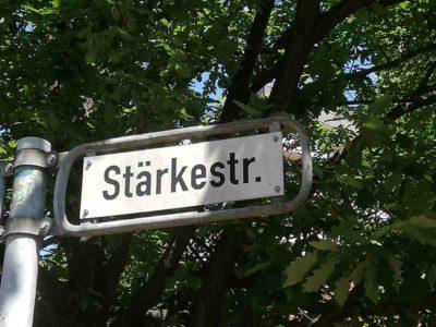 Stärkestraße