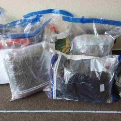 Straßenverkauf Drogen in Linden