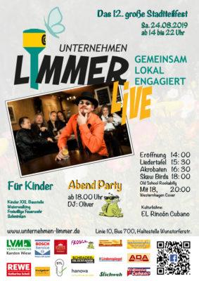 Limmer Live 2019
