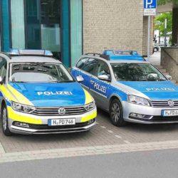 Zeugenaufruf: Trio attackiert 20-Jährigen am Peter-Fechter-Ufer