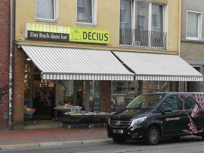 Decius Falkenstraße