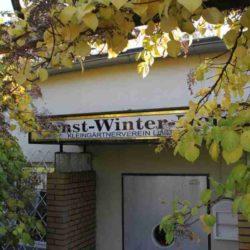 Ernst-Winter-Heim