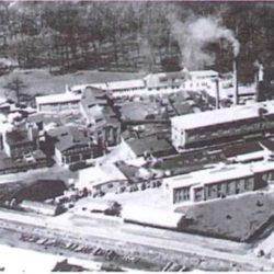 Sichelwerke 1955