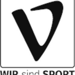Vereinsmarke Sportverein Förderung, Unterstützung von Stadt und Region