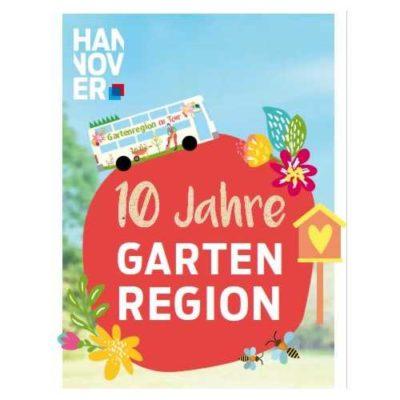 10 Jahre Gartenregion Hannover
