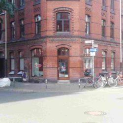 Leinaustraße Ecke Elisenstraße