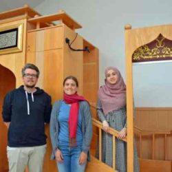 Moschee Jama'at-un Nur