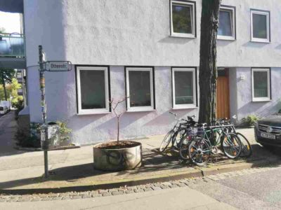 Ottenstraße Ecke Nedderfeldstraße