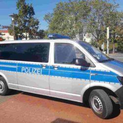 Polizei nimmt junge, mutmaßliche Rollerdiebe fest