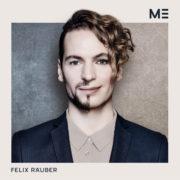 FELIX RÄUBER & PAUL V RILA