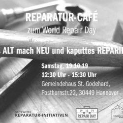 Reparaturcafé St.Godehard