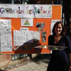 Schulfest Grundschule Lindener Markt