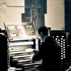 »Dancing Pipes«, das etwas andere Orgelkonzert mit Joachim Thoms