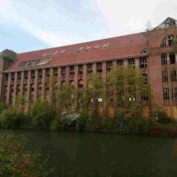 Verwaltungsgericht verbietet Abriss der Conti-Limmer Gebäude