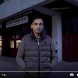 Leben im Grauen Beton – Film über zwei Bewohner des Ihmezentrums