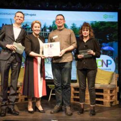 Platzprojekt Nachbarschaftspreis 2019