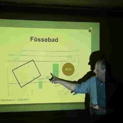 Jürgen Grambeck Präsentation